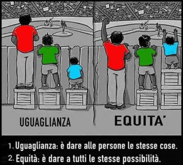 Equità